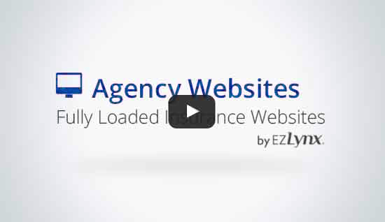 Agency Websites